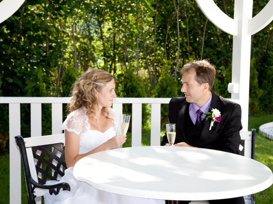Venkovní areál pro svatby - Obrázek č. 3