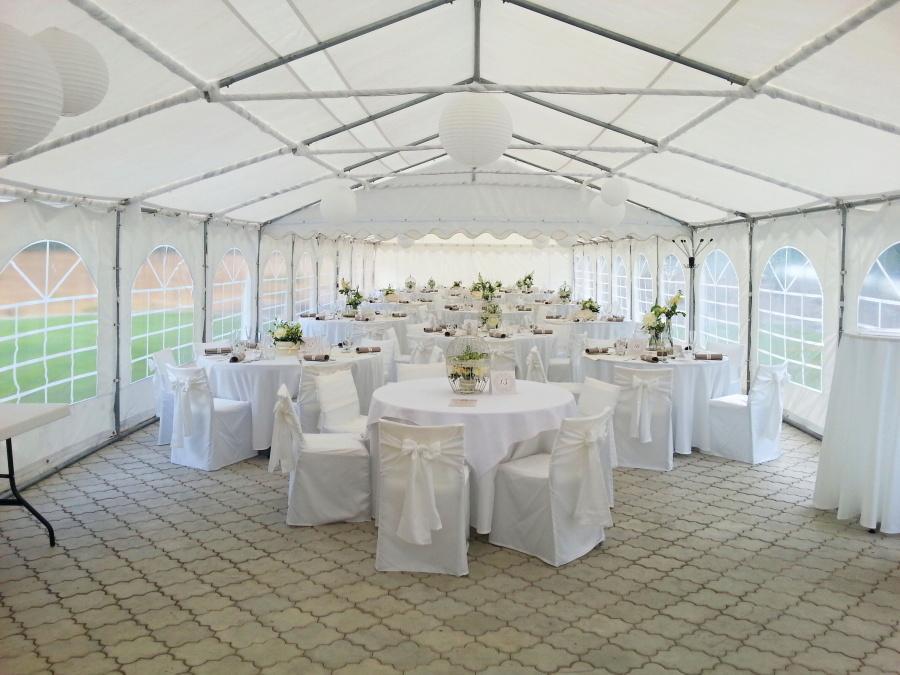 Venkovní areál pro svatby - Obrázek č. 5