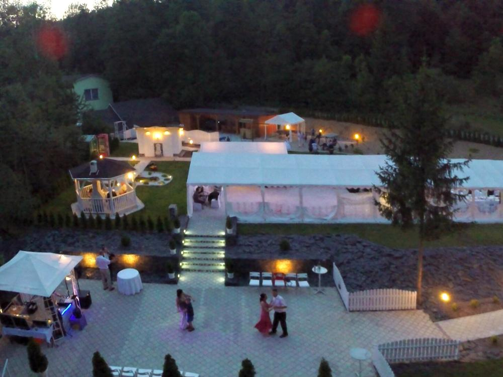 Venkovní areál pro svatby - Obrázek č. 9