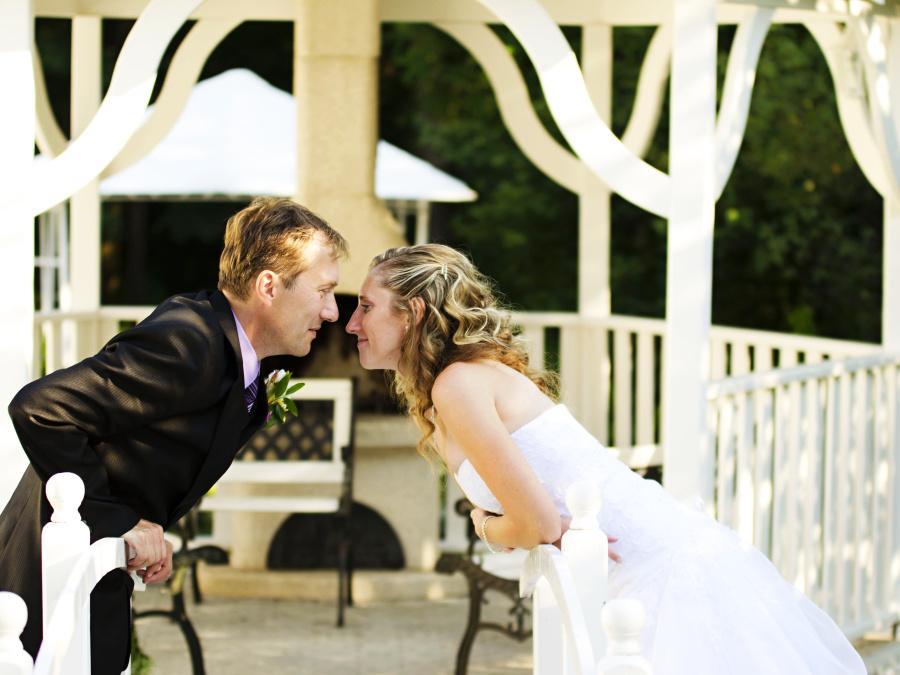 Venkovní areál pro svatby - Obrázek č. 14