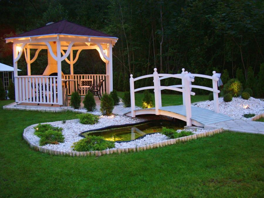 Venkovní areál pro svatby - Obrázek č. 15