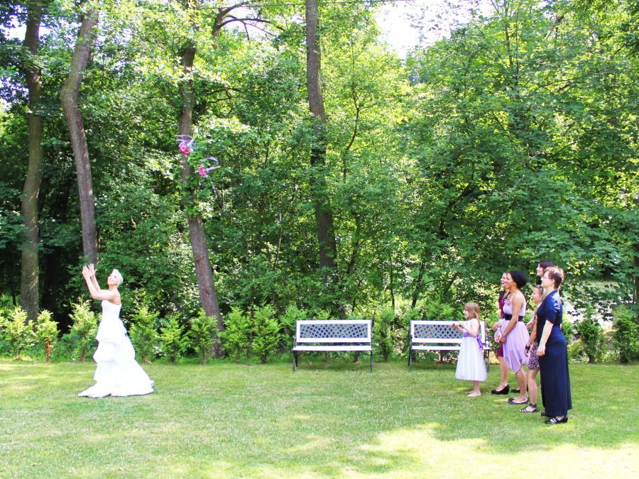 Venkovní areál pro svatby - Obrázek č. 21