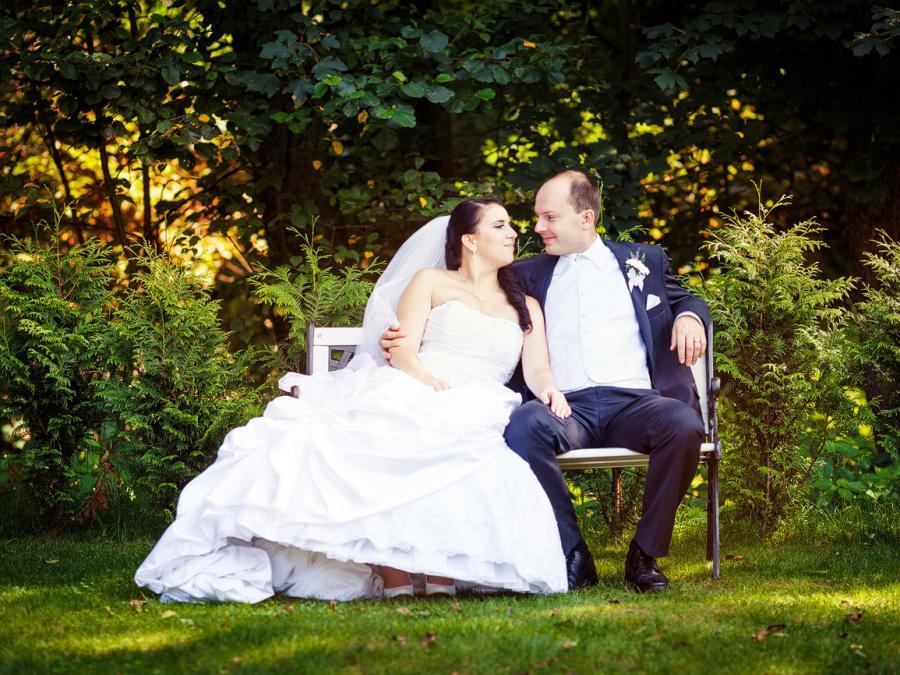 Venkovní areál pro svatby - Obrázek č. 26
