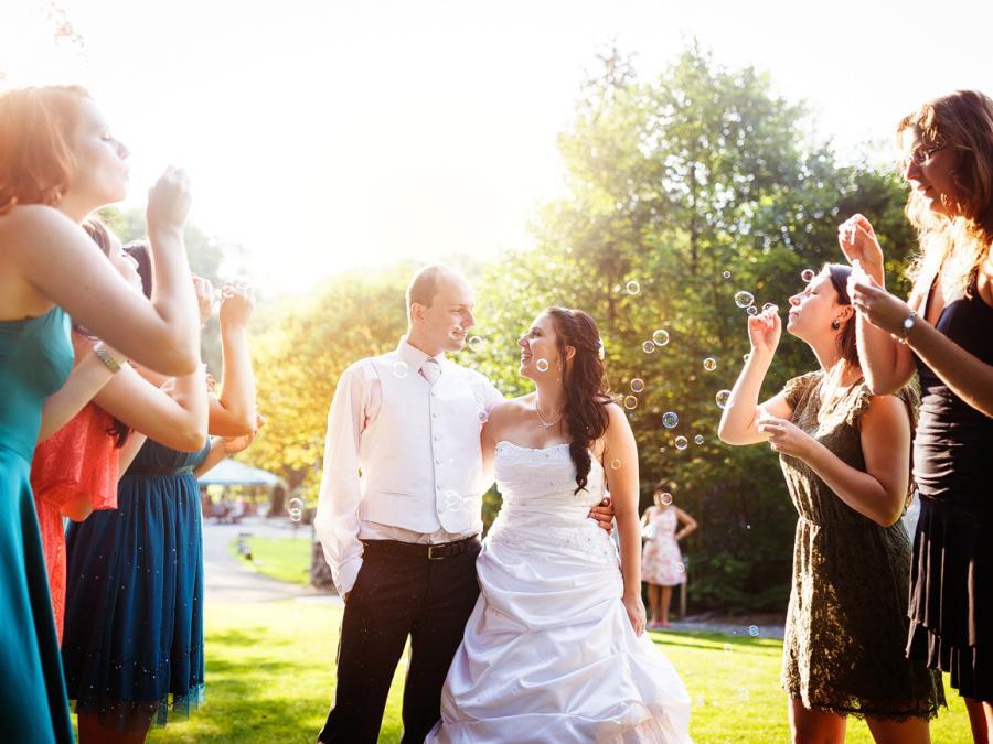 Venkovní areál pro svatby - Obrázek č. 29