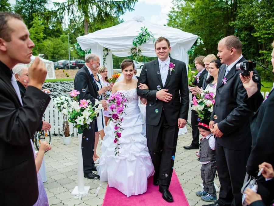 Svatební obřady 2014 - Obrázek č. 14