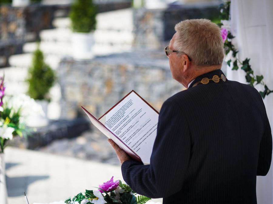 Svatební obřady 2014 - Obrázek č. 15