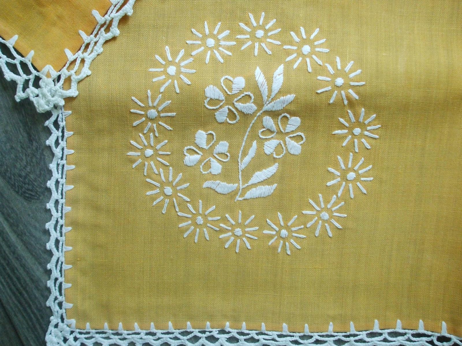 3-dielna ručne vyšívaná obháčkovaná sada - Obrázok č. 3