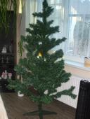 Umelý stromček so šiškami-180 cm,