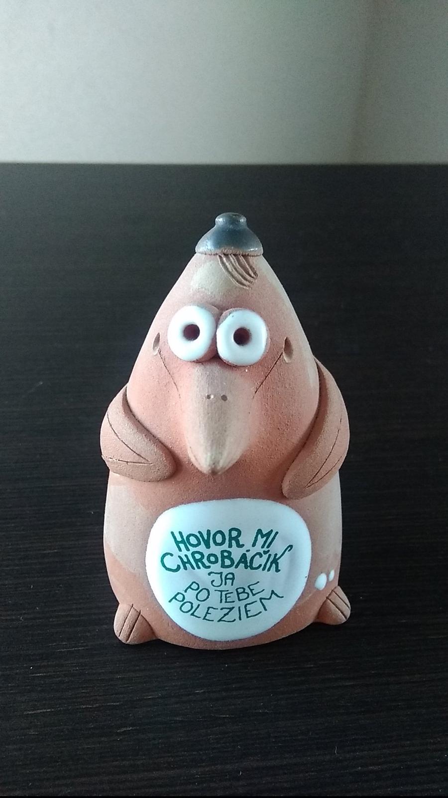 Darček z keramiky - Obrázok č. 1