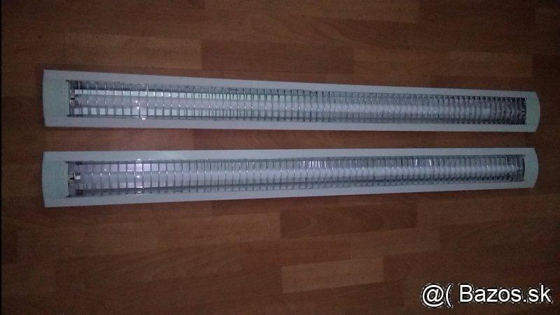Lampy sufitowe - Obrázok č. 1