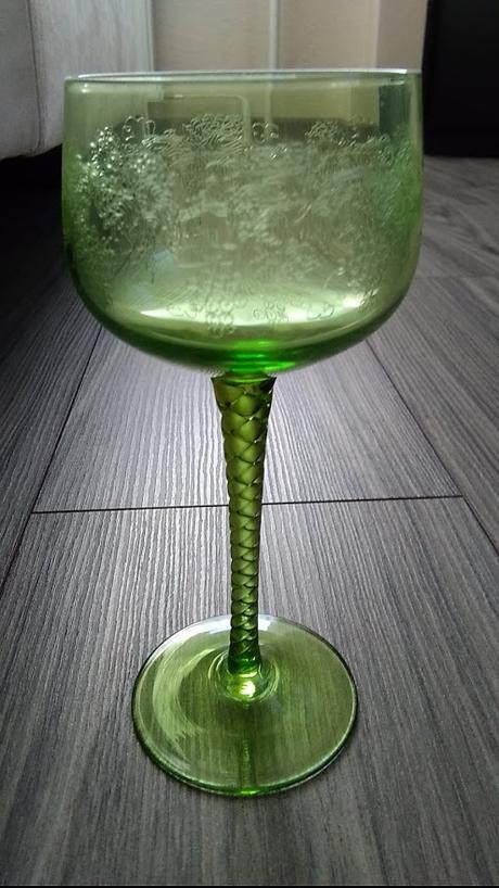 40 ročné vínové poháre - Obrázok č. 3