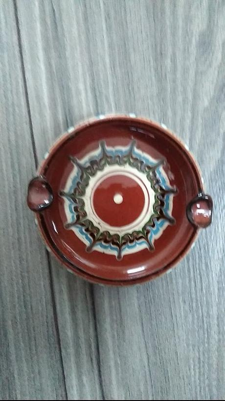 Popolník-keramika - Obrázok č. 2