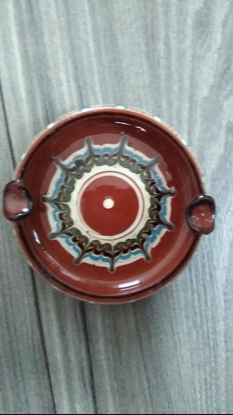 Popolník-keramika - Obrázok č. 3