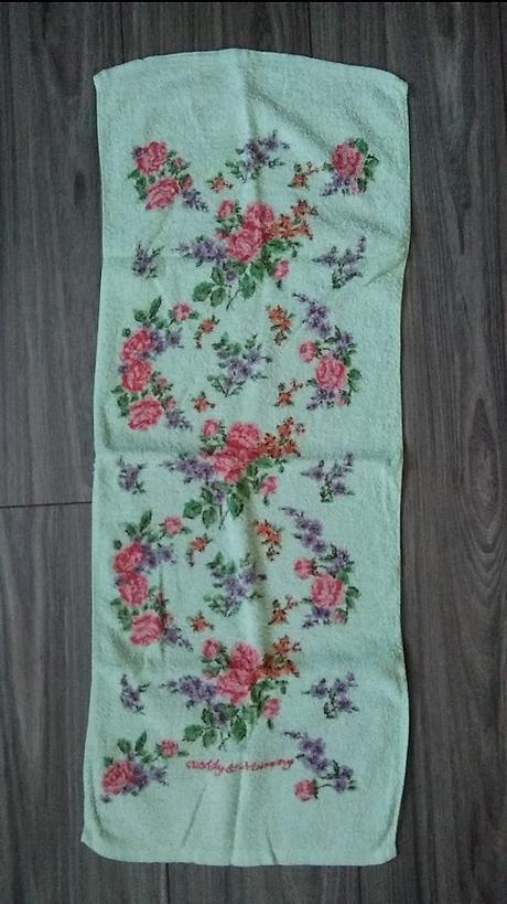 Retro čínske detské uteráky - Obrázok č. 3