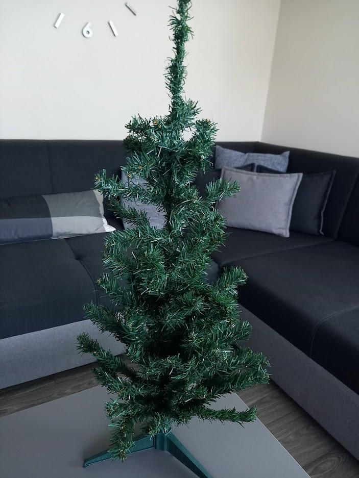 Vianočný stromček-95 cm vysoký - Obrázok č. 1