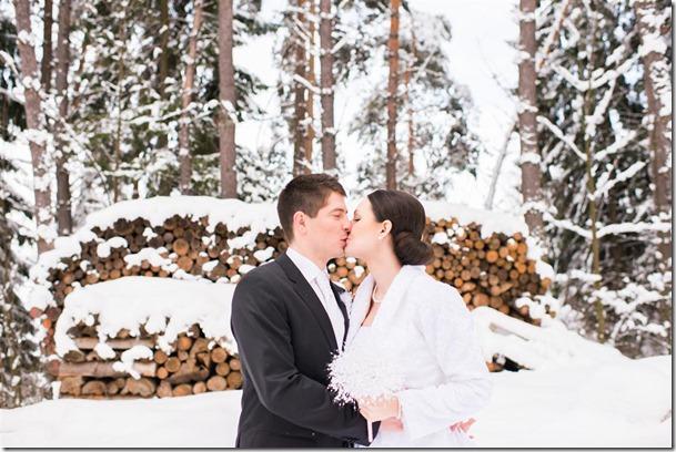 Svadba podľa obdobia: zima :) - Obrázok č. 20