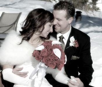 Svadba podľa obdobia: zima :) - Obrázok č. 23