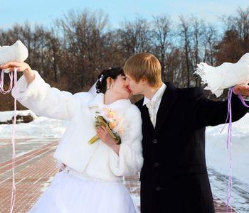 Svadba podľa obdobia: zima :) - Obrázok č. 24
