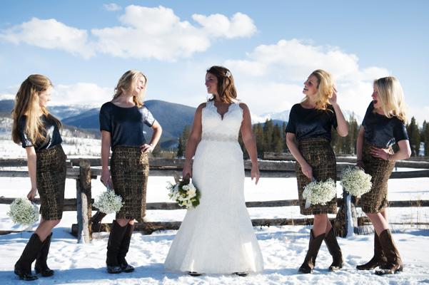 Svadba podľa obdobia: zima :) - Obrázok č. 39