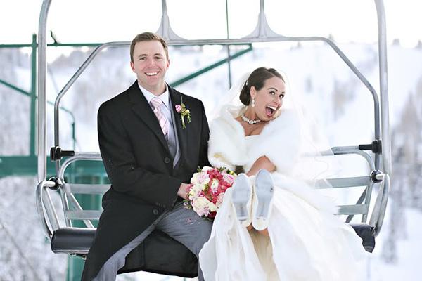Svadba podľa obdobia: zima :) - Obrázok č. 42