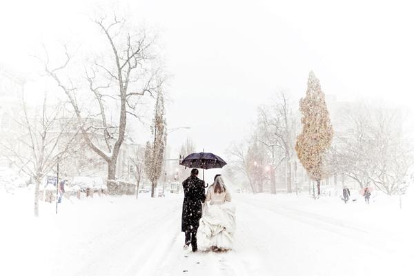 Svadba podľa obdobia: zima :) - Obrázok č. 44