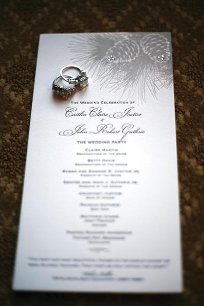 Svadba podľa obdobia: zima :) - Obrázok č. 92