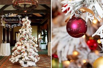 bud je to datum svadby alebo kedy postavili ich prvy spolocny vianocny stromcek... :)