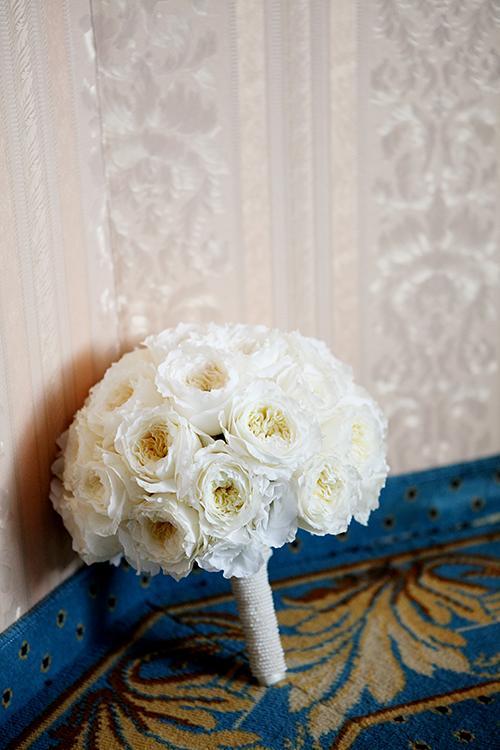 ❤️ Svadobné kytičky pre naše krásne nevestičky 2014 ♥ - Obrázok č. 26