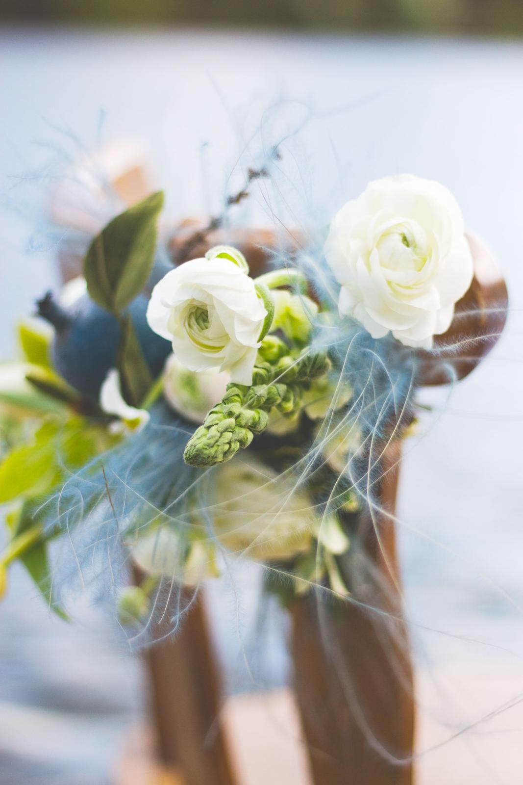 Svadba pri jazere. Náš editoriál pre aktuálne vydanie časopisu Svadba - Foto: Nikoleta Mackovjaková Časopis Svadba