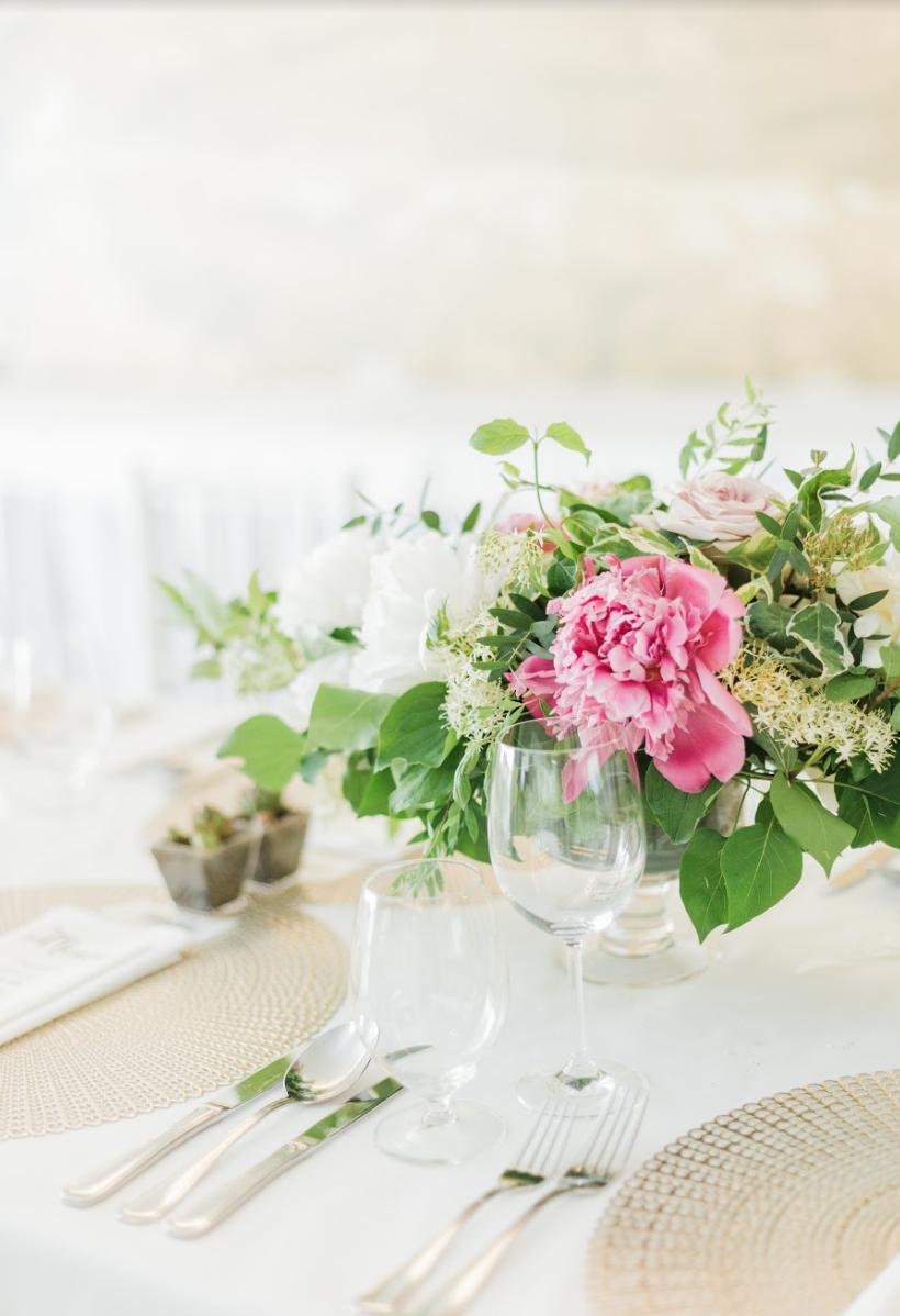 Nežná svadbička Lenky a Stana s množstvom skalných ruží. - Obrázok č. 22