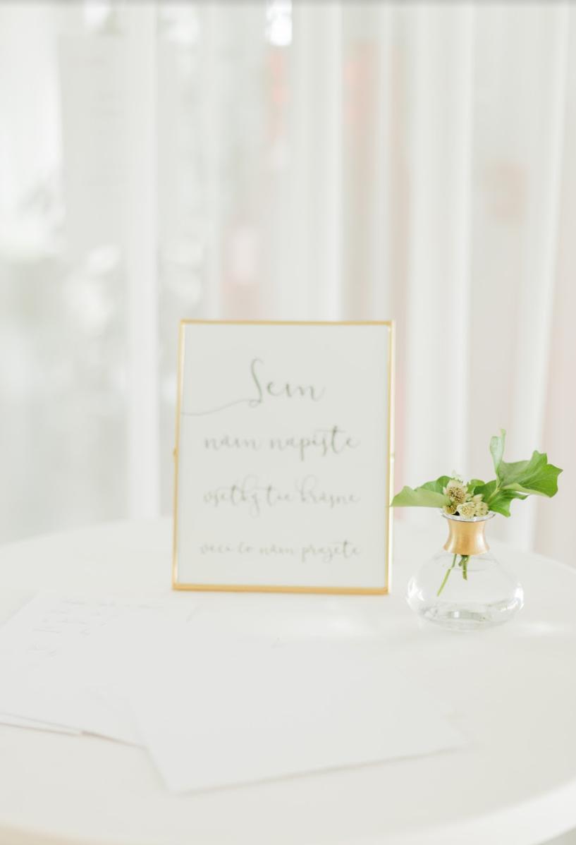 Nežná svadbička Lenky a Stana s množstvom skalných ruží. - Obrázok č. 25