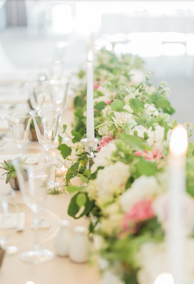 Nežná svadbička Lenky a Stana s množstvom skalných ruží. - Obrázok č. 16
