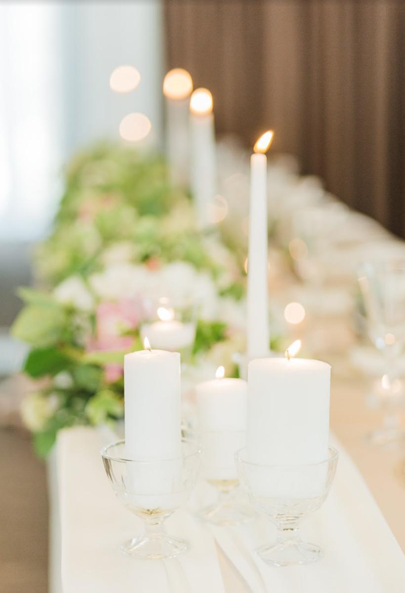 Nežná svadbička Lenky a Stana s množstvom skalných ruží. - Obrázok č. 29