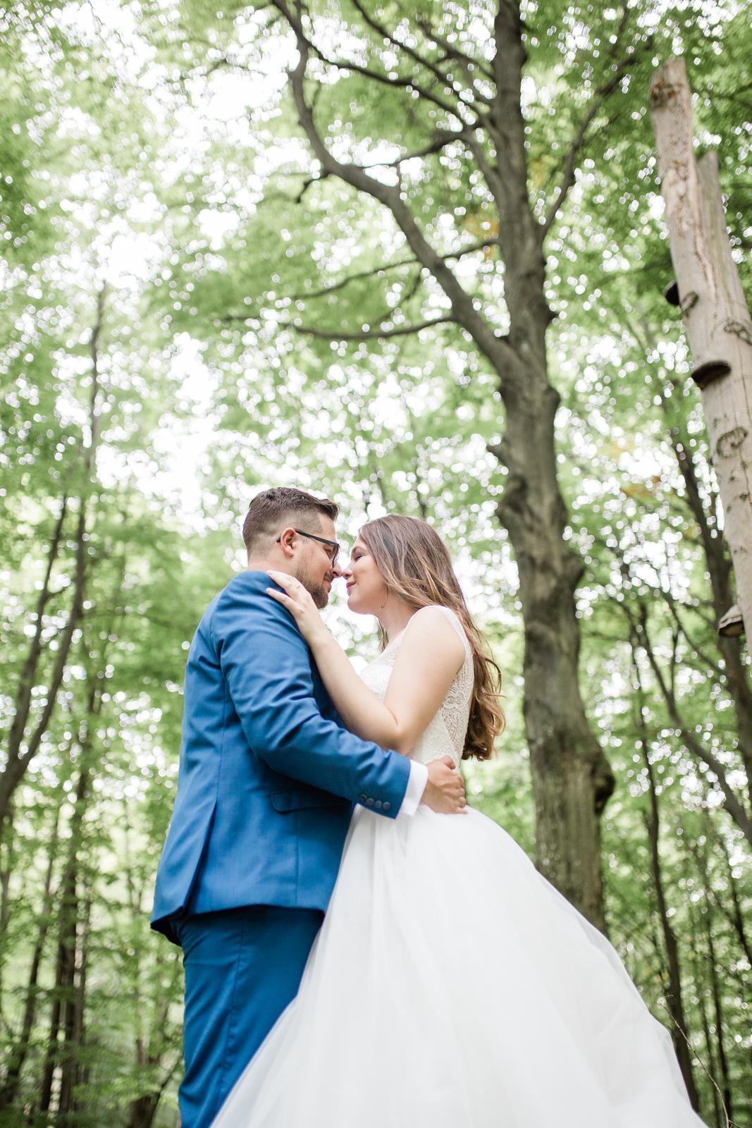 Nádherné svadobné fotenie Lenky a Stana na Morskom oku - Obrázok č. 6