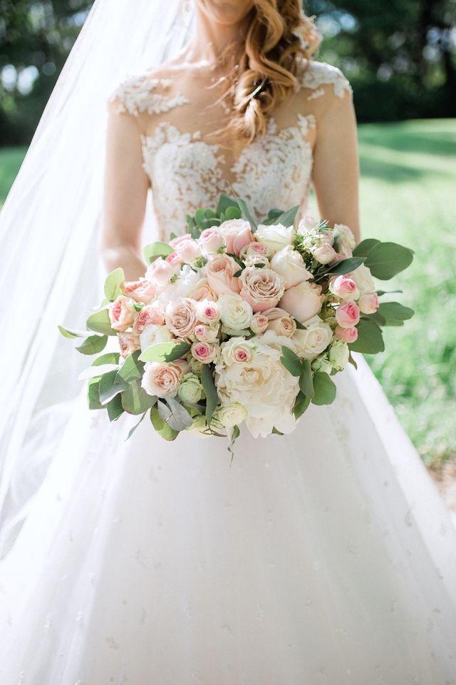 Svadbička Denisky a Ondreja s kvetinovými stromami 🌸 - Obrázok č. 1