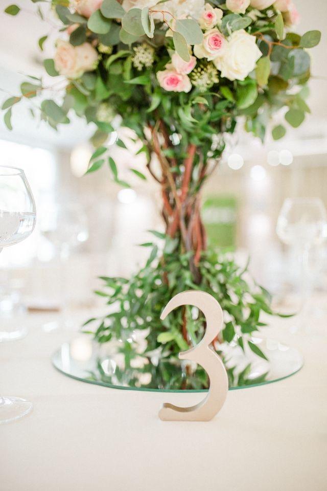Svadbička Denisky a Ondreja s kvetinovými stromami 🌸 - Obrázok č. 2