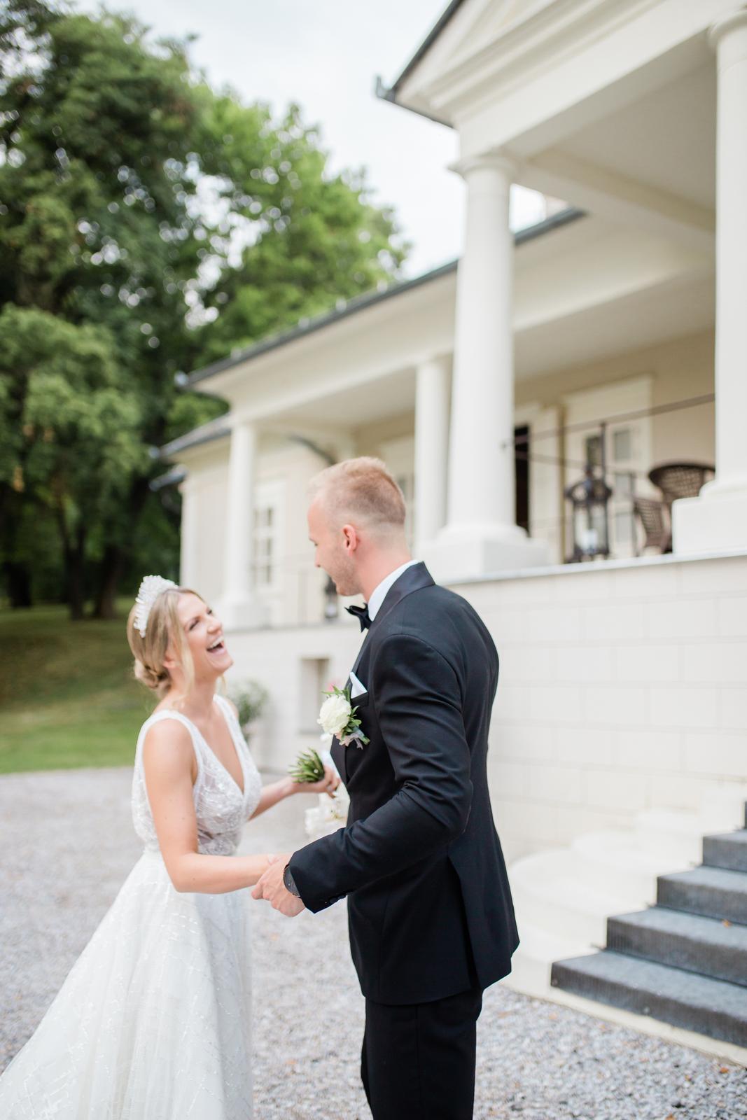 Romantická svadbička krásnej Viky a našej hokejovej jednotky Martina - Obrázok č. 12