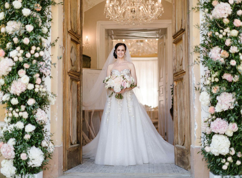 Rozprávková svadba Veroniky a Miroslava - Obrázok č. 2