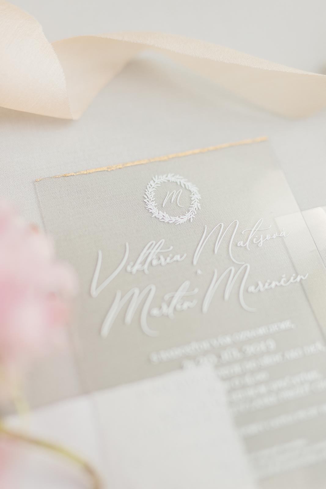 Romantická svadbička krásnej Viky a našej hokejovej jednotky Martina - Obrázok č. 20