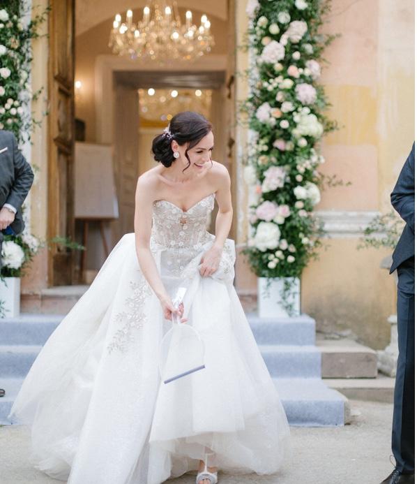 Rozprávková svadba Veroniky a Miroslava - Obrázok č. 41