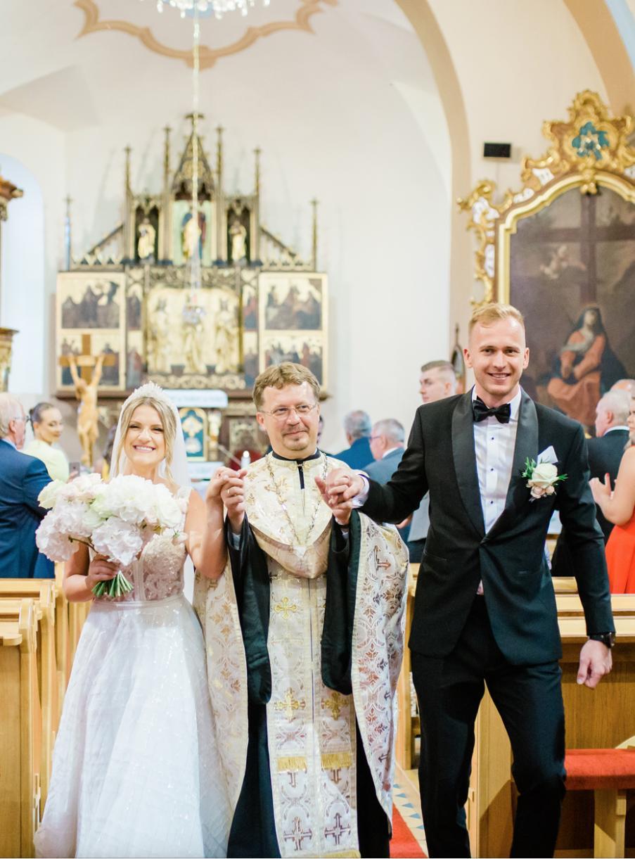 Romantická svadbička krásnej Viky a našej hokejovej jednotky Martina - Obrázok č. 50