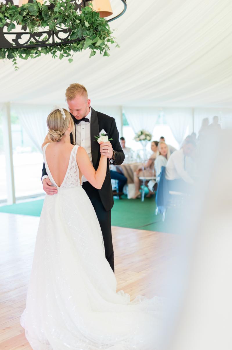 Romantická svadbička krásnej Viky a našej hokejovej jednotky Martina - Obrázok č. 51