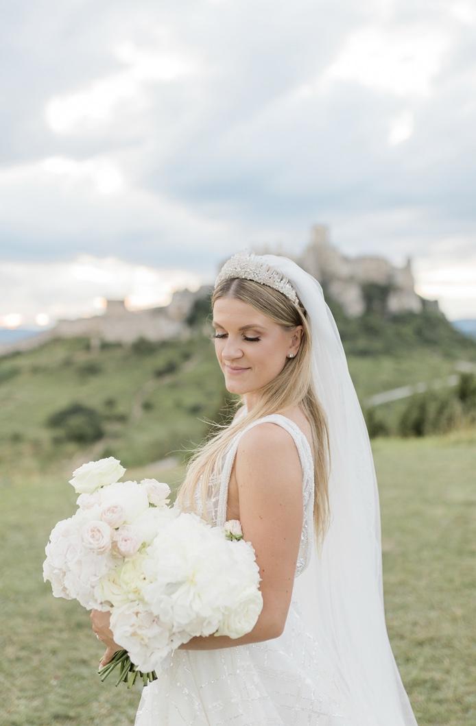 Romantická svadbička krásnej Viky a našej hokejovej jednotky Martina - Obrázok č. 60