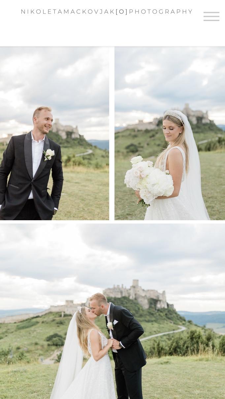 Romantická svadbička krásnej Viky a našej hokejovej jednotky Martina - Obrázok č. 61
