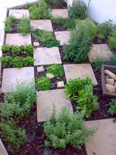 Čo sa mi páči - záhrady - Obrázok č. 7