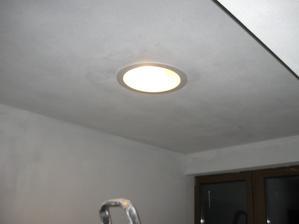 Svetlovod aj s osvetlením
