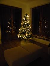 Prvé vianoce v našom domčeku