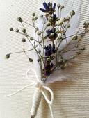voňavé svadobné pierko,