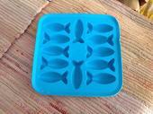 Formičky na ľadové kocky-2 KUSY,