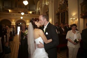 první novomanželský :-)